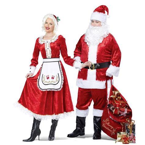 page 2 christmas costumes santa claus elf costumes 61 best christmas costumes for santa mrs claus the