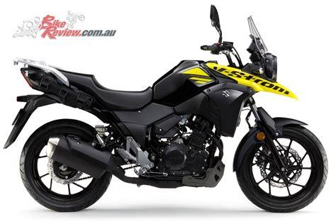 2019 Suzuki Models by New Model 2019 Suzuki V Strom 250 Bike Review
