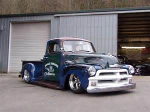 1954 Chevrolet Truck For Sale 1954 Chevy Panel Truck For Sale Autos Post