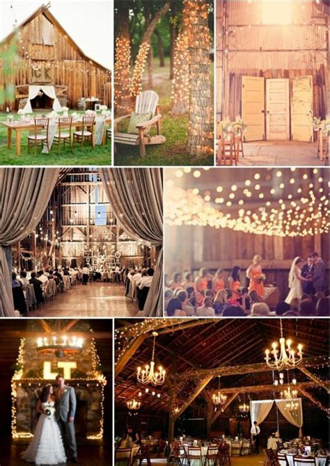 Cheap Rustic Wedding Decorations   Weddinggg   Pinterest