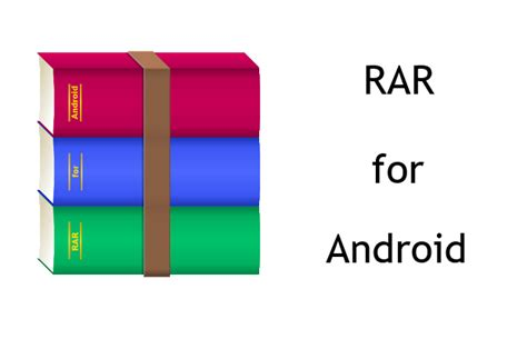 rar for android win rar lancia rar l app ufficiale per android
