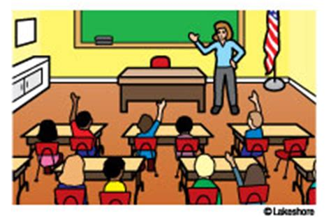 class clipart classroom clip at lakeshore learning