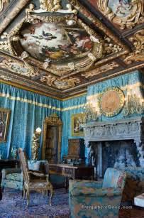 Castle Master Bedroom » Home Design 2017