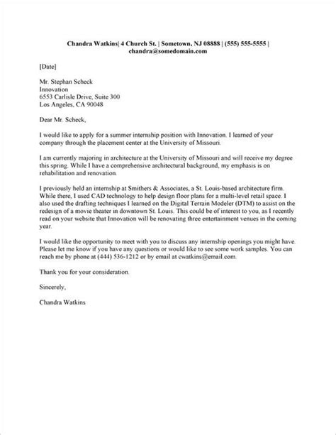 Cover Letter Tips by Writing A Cover Letter Tips For Writing