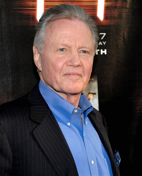 actor jon voight an open letter to president obama from jon voight