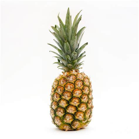 Fresh Pineapple by Fresh Pineapple Photograph By Bernard Jaubert