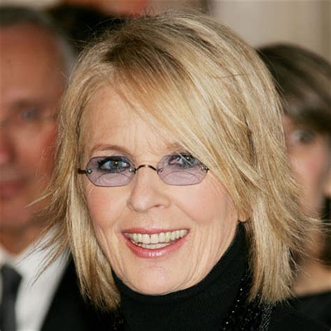 diane keaton hairstyles pictures of diane keaton's hair