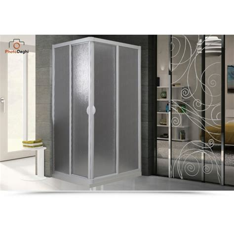 box doccia plexiglass box doccia in plexiglass 70x100 cm