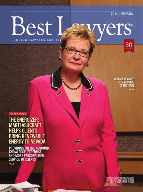 7 Best Lawyers In Las Vegas by Issuu Best Lawyers In Nevada 2014 By Best Lawyers