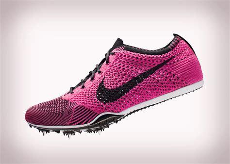spikes running shoes nike matthew centrowitz to race in custom nike flyknit spike