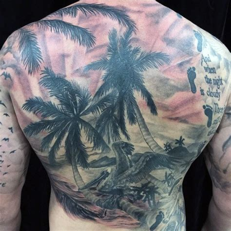 beach scene tattoo designs 60 awesome tattoos nenuno creative