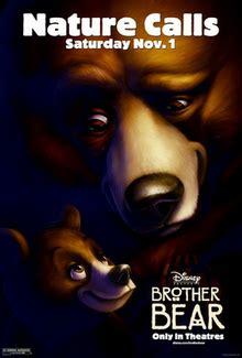 brother bear wikipedia
