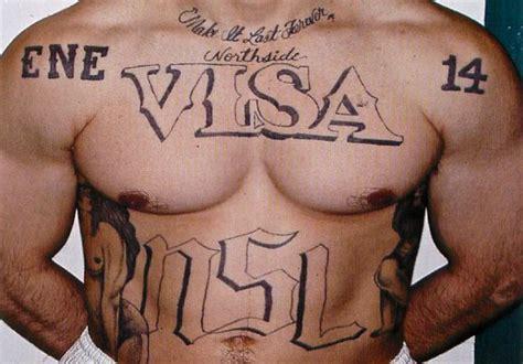 fotos 191 qu 233 nos cuentan los tatuajes internacional el