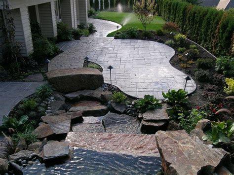 Patio Designs Cincinnati Ohio 1000 Images About Landscaping On Ohio