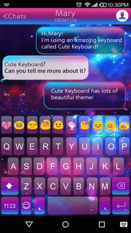 keyboards with emojis for androids what are the best keyboards with emojis for android phones