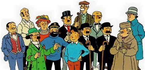 Paket 6buku Petualangan Tintin Herge fakta tintin