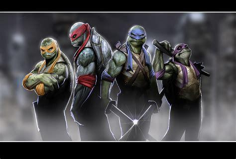 Mutant Turtles by Turtles Release Date June 2014 Tv