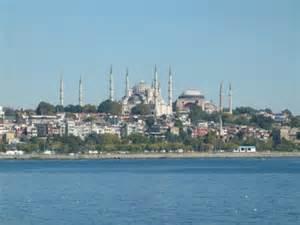 octobre 2011 istanbul on nous avait indiqu 233 une aire pour