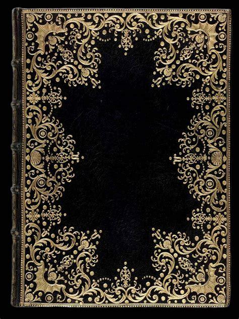 black victorian pattern beautiful classical gothic victorian pattern design