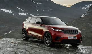 range rover new car price range rover velar review new car price specs tech and