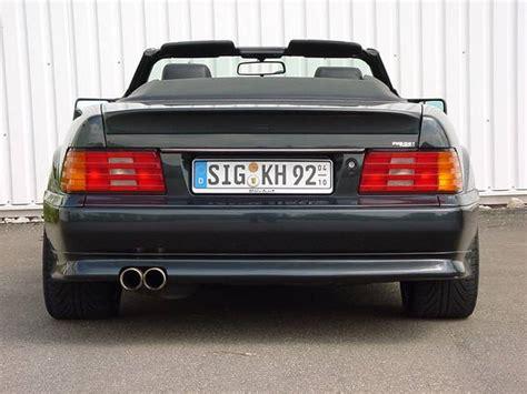 R129 Lackieren Kosten by Mercedes Tuning Sl R129 Styling Tuning Zubeh 246 R