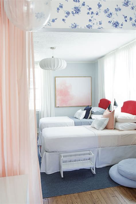 boy and girl bedrooms boy and girl shared bedroom the makerista