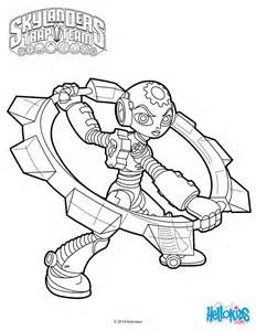 skylanders trap team coloring pages gearshift coloring pages hellokids