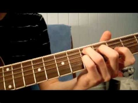 guitar tutorial jack johnson acoustic guitar lesson jack johnson banana pancakes