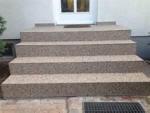 natursteinteppich treppe treppe steinteppich fertig mx protec