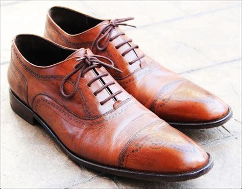 review: j.l. rocha style 901 honey oxford shoes