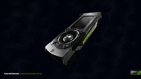 Nvidia Design Garage download the geforce gtx 780 wallpaper geforce