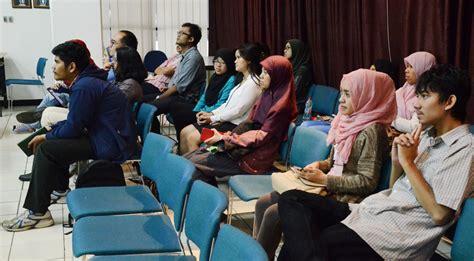 Lu Emergency Gedung sappk selanggarakan joint lecture tiga univeritas internasional sappk