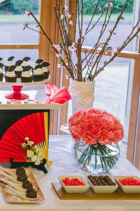 japanese themed birthday party kara s party ideas japanese birthday party planning ideas
