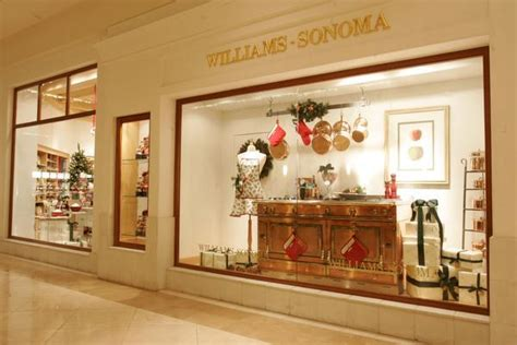 williams sonoma relocating and adding cooking school at