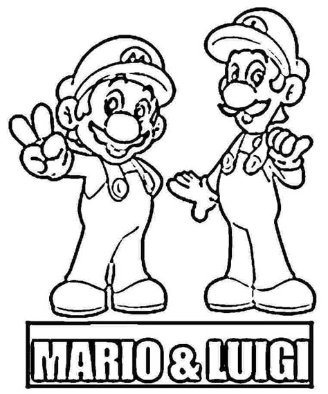 super mario color pages coloring home
