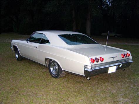 pictures of 65 impala que tal este impala