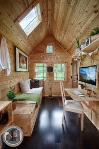 Interiors Of Tiny Homes by 16 Tiny Houses You Wish You Could Live In