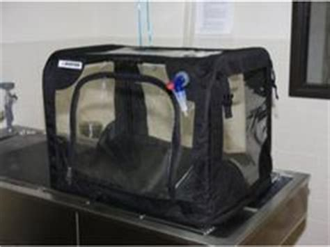 O Buster Oxygen therapy and mobiles on