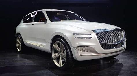 2019 Genesis Suv Price by 2018 Genesis Gv80 Suv Design Price 2018 2019 Best Car