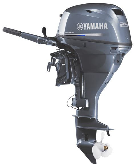brisbane yamaha used boats f25lmhc yamaha 4 stroke 25hp long shaft outboard for sale