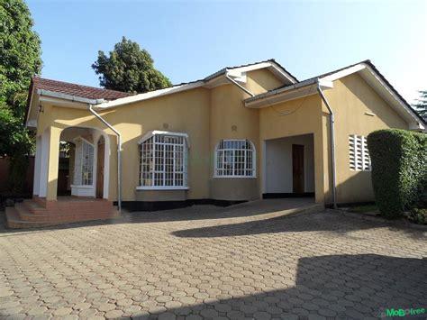 4 houses njiro tanesco houses mobofree