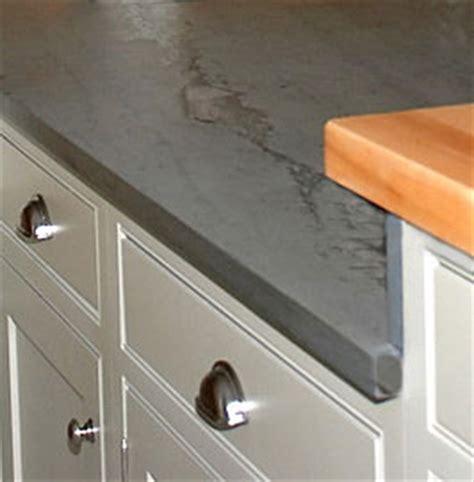 Cleaning Slate Countertops by Slate Countertop On Granite Tile Countertops