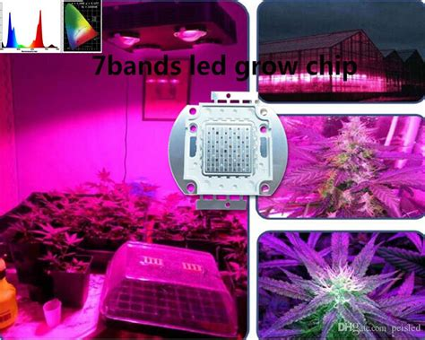 best for hydroponics diy led grow light 100w led chip