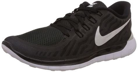 Nike Free 5 0 Run nike free run 5 0 mens black and white hosting co uk