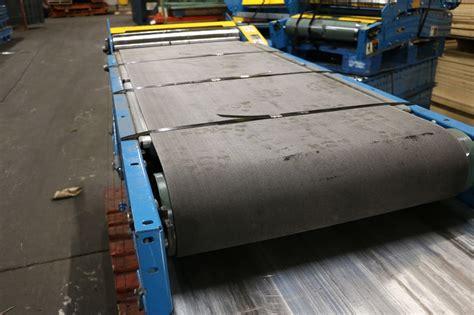bed slide for sale used slider bed conveyors for sale used sliderbed