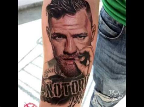floyd mayweather tattoo floyd mayweather vs conor mcgregor in vegas tattoos