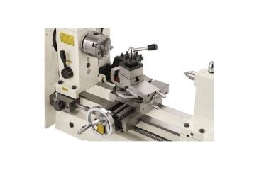 Shop Fox Small Combo Lathe Mill 19 Off Free Shipping