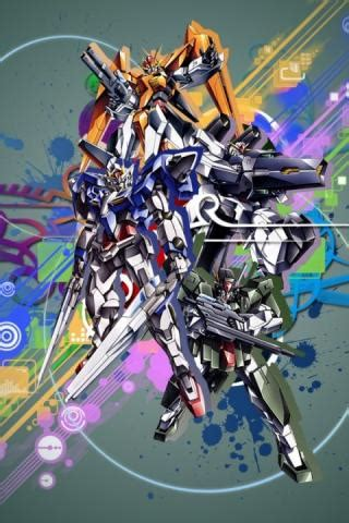 gundam wallpaper app ms gundam 3d live wallpaper android apps games on