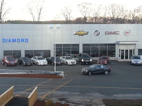 Car Dealerships In Port Fl by Chevrolet Buick Gmc Cadillac 20 Photos Car Dealers Auburn Ma United States