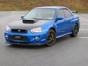 Subaru Wrx 2004 Buckdom 2004 Subaru Impreza Specs Photos Modification